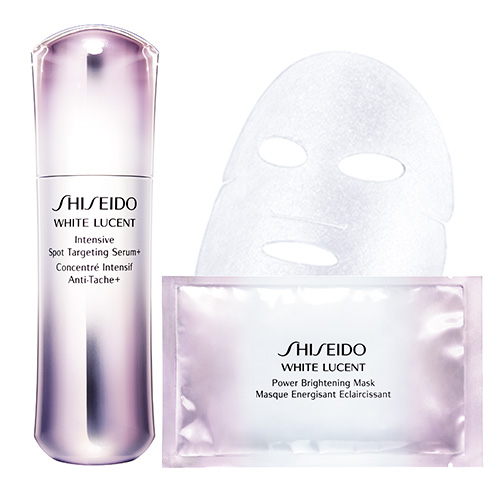 shiseido fino hair mask how to use
