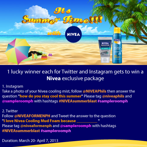 Nivea-contest-Blog-Post